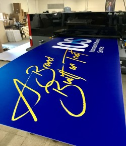 Large Format Printing: Philadelphia, Montgomery, Bucks County, PA
