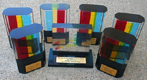 PDc Graphics has won numerous industry awards