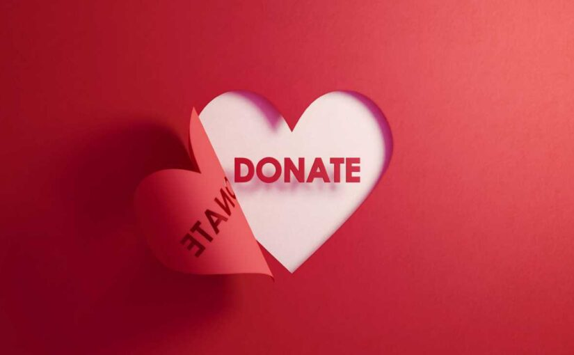 donate craft heart